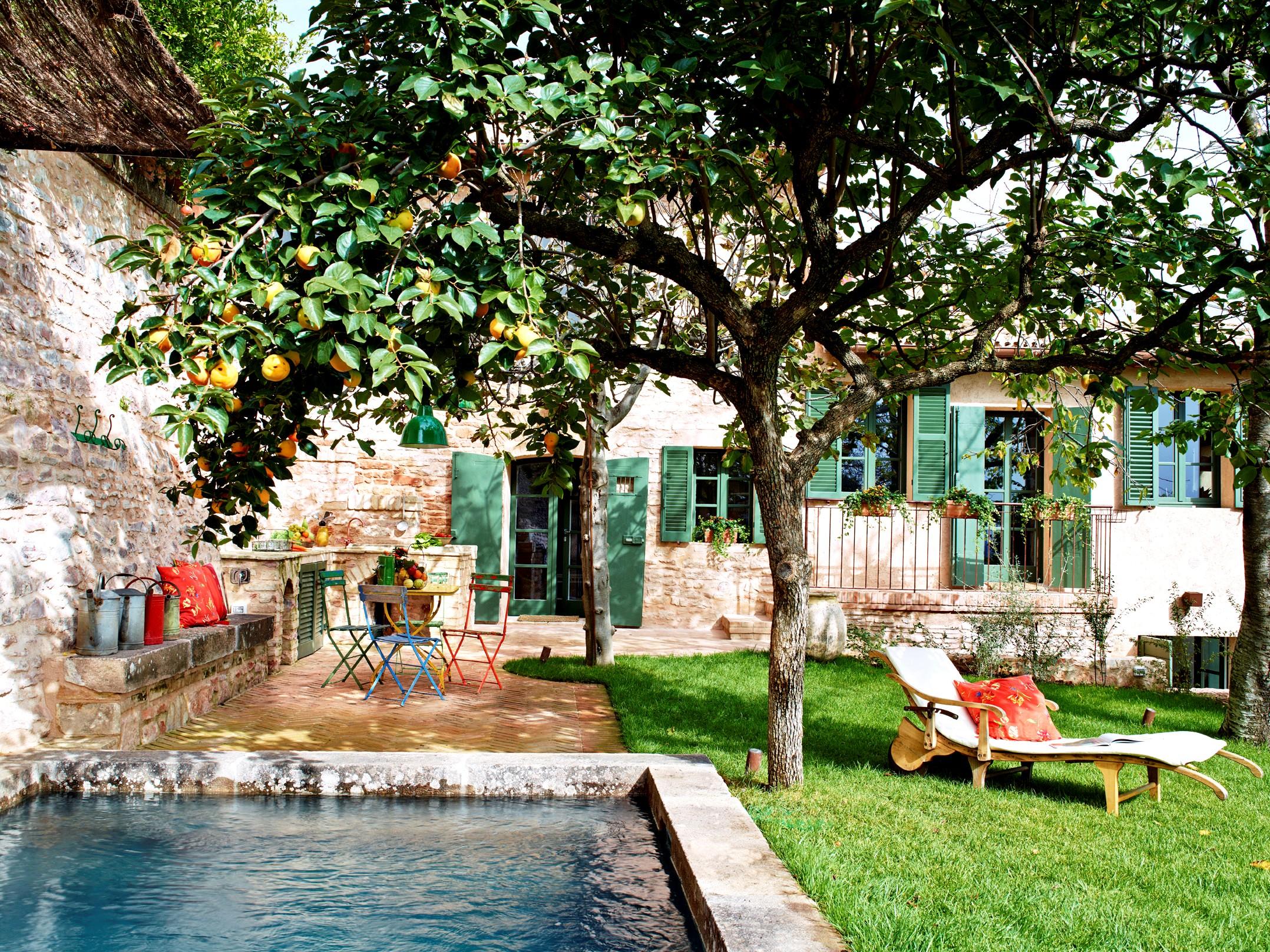 Casa Giardino Travel Casalio