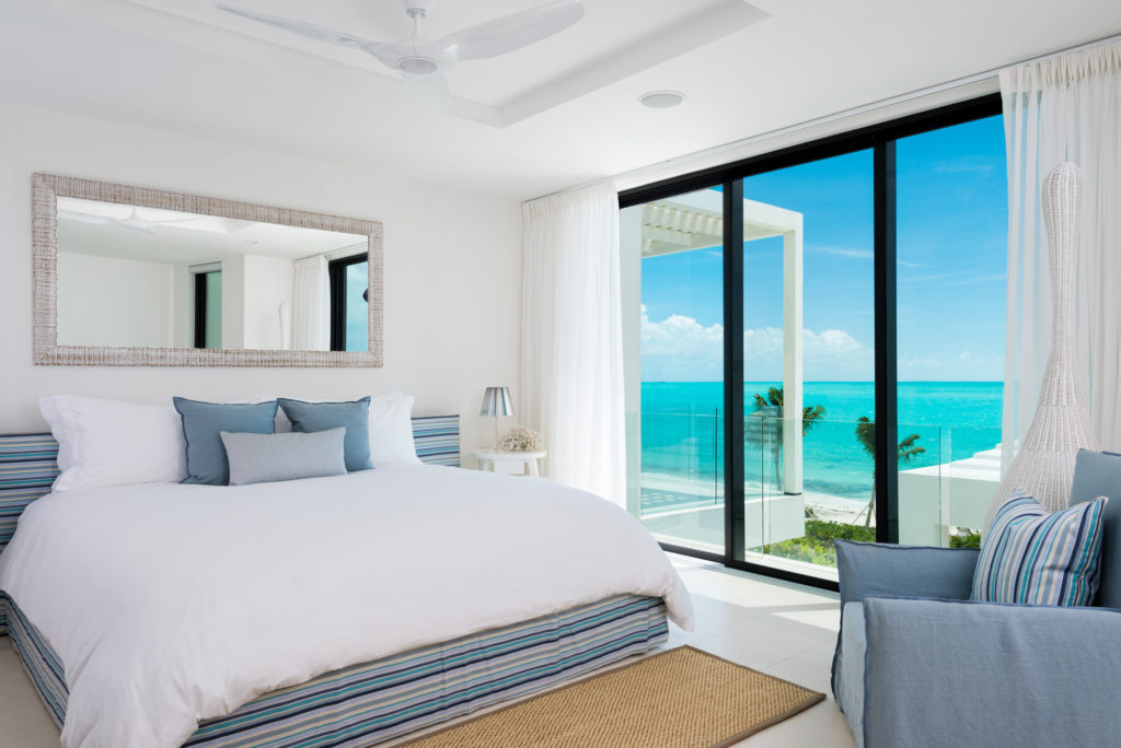 Turks and Caicos Newest luxury Villa rental, Casalio