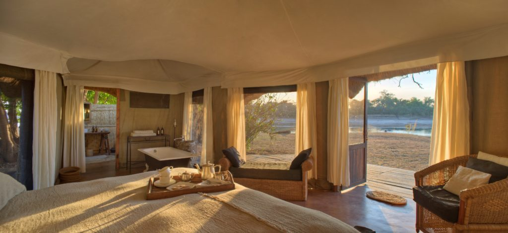 Best Safari Camp in Zambia, Casalio Travel, Reisen Urlaub, Luxury