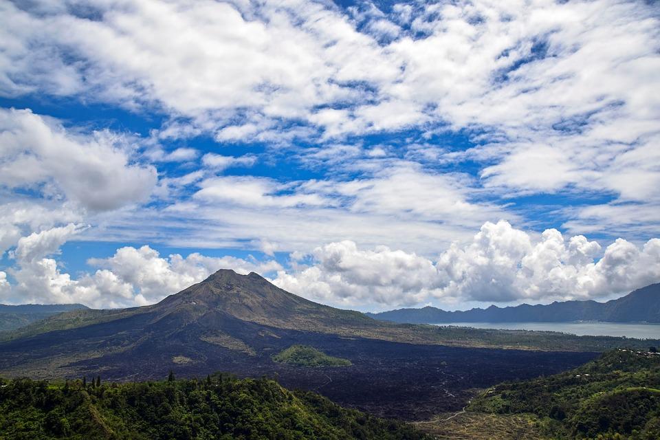 Bali Mountain Hike