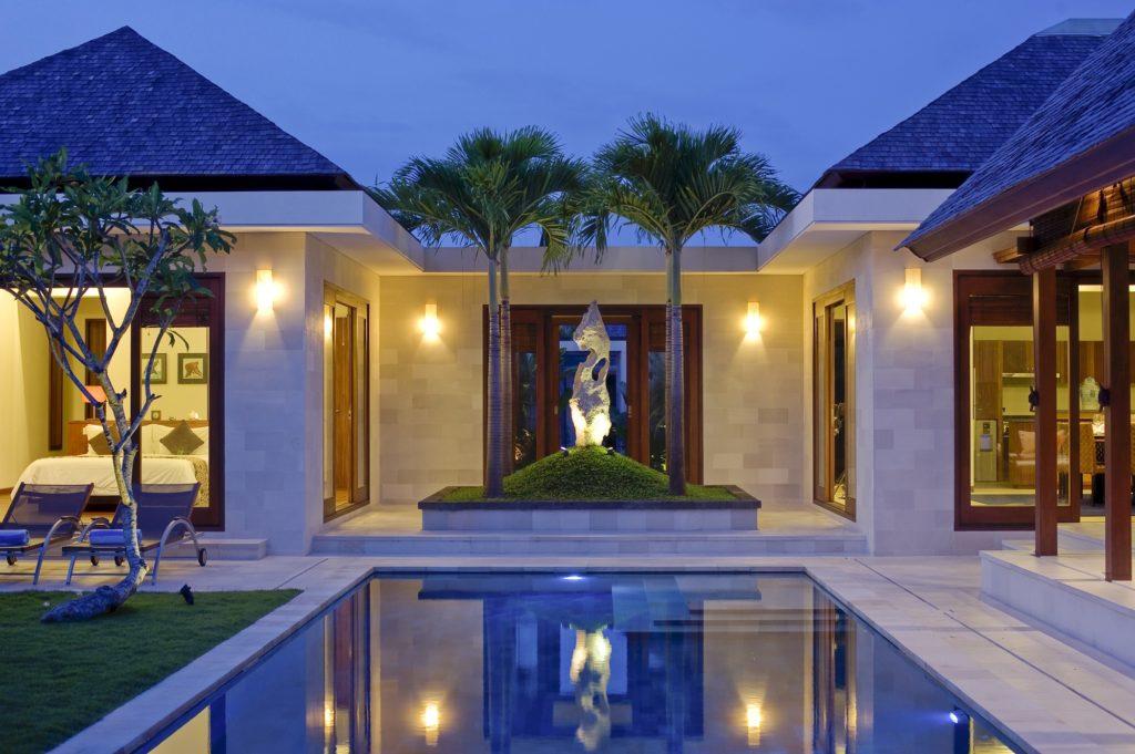 Villa Saba Bali 9 bedroom
