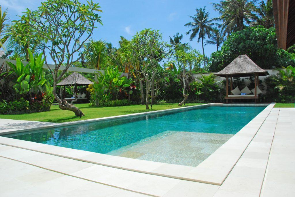 Villa yudhistira