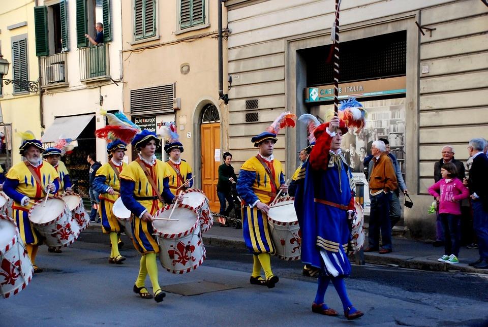 festival tuscany