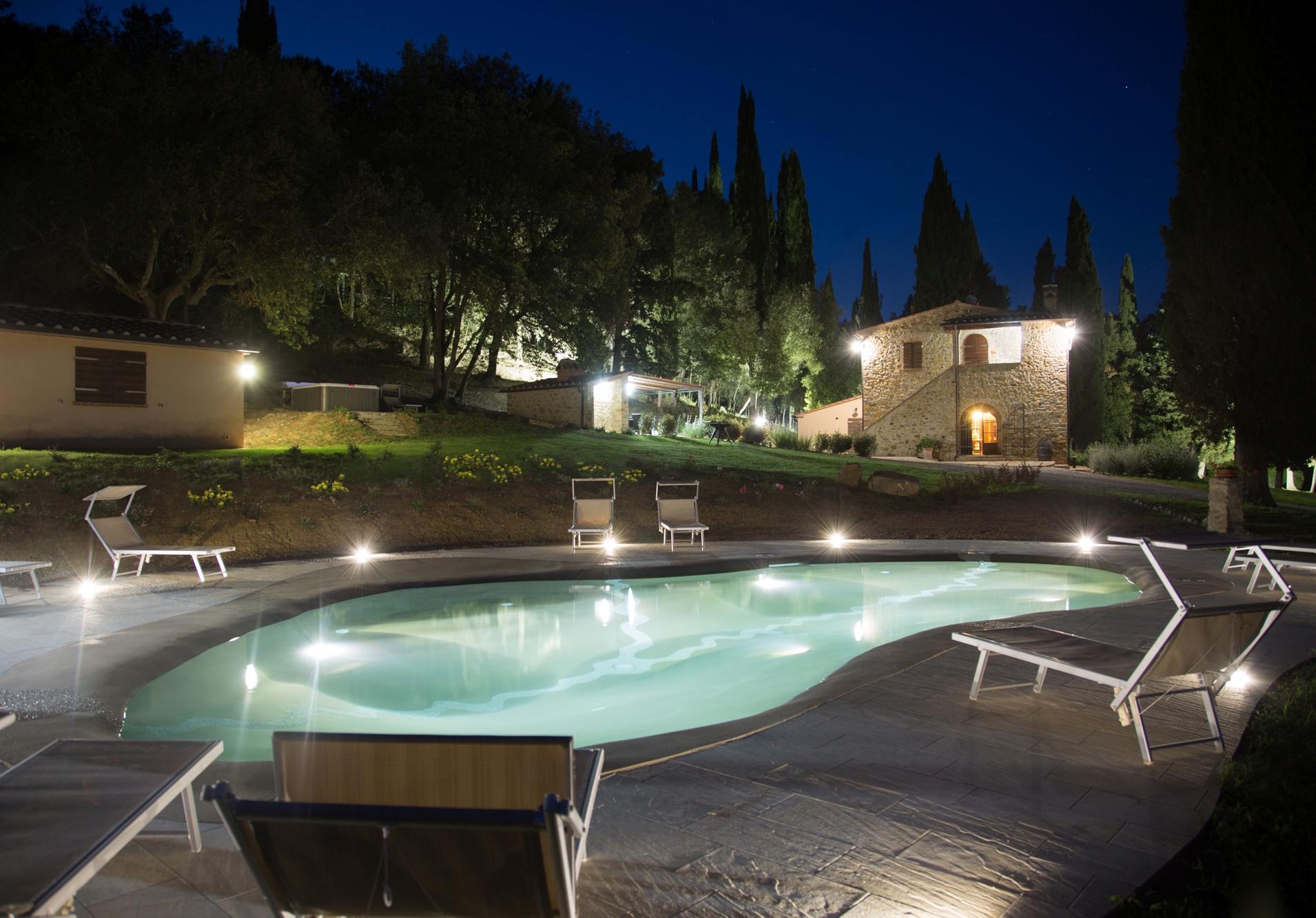 Podere San Bartolomeo Castagneto Carducci tuscanyvillas – casaliotravel
